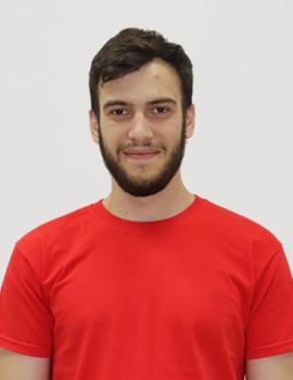 Andrei Lazar