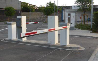 Sisteme de parcare cu plata