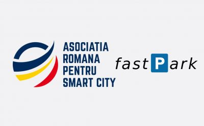 Membra a Asociatiei Romane pentru Smart City