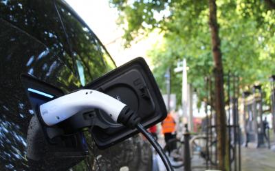Statii de incarcare pentru vehiculele electrice