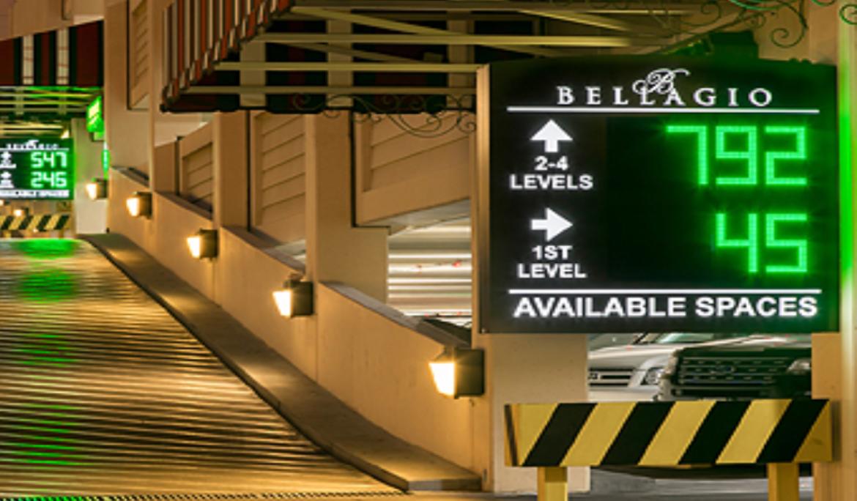 Sisteme de digital signage pentru parcari